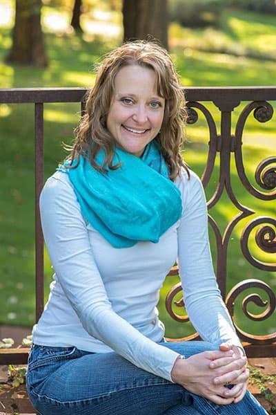 Dr. Michelle Kucera