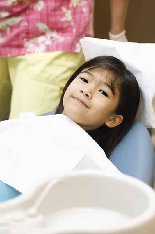 Will My Child Need Dental Sedation?