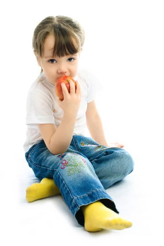 We help your child develop healthy lifelong habits!