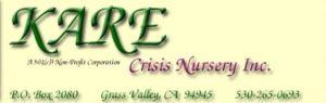 Kare Crisis Nursery